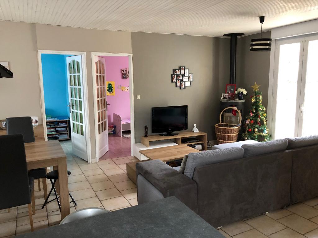 Vente maison 59320 Haubourdin - Haubourdin 59320 Maison type plain pied