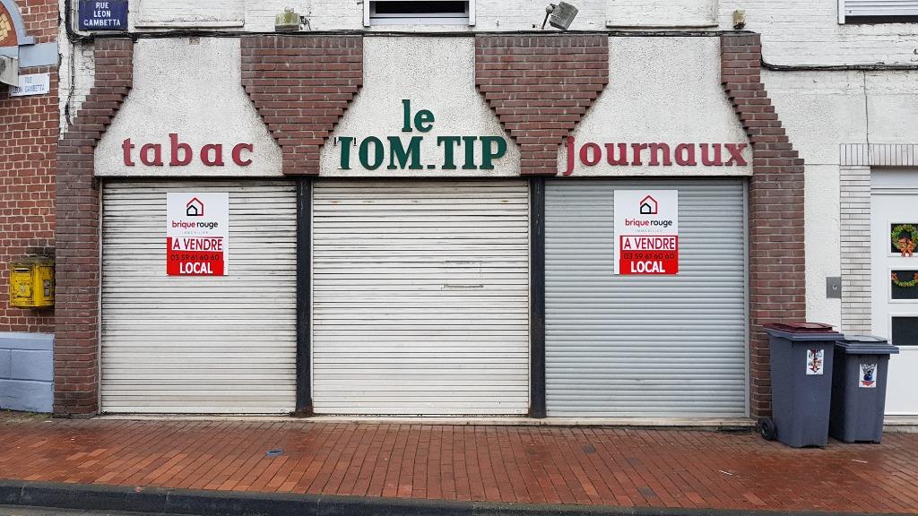 Vente immeuble 59320 Haubourdin - Local Commercial - Haubourdin