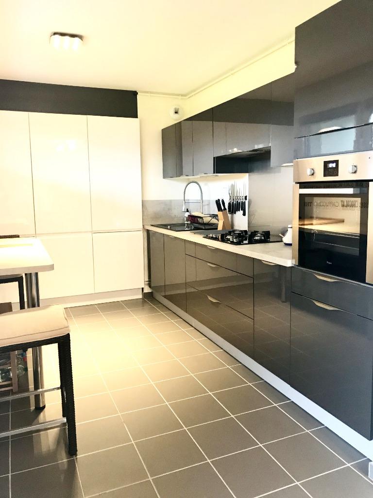 Vente appartement 59211 Santes