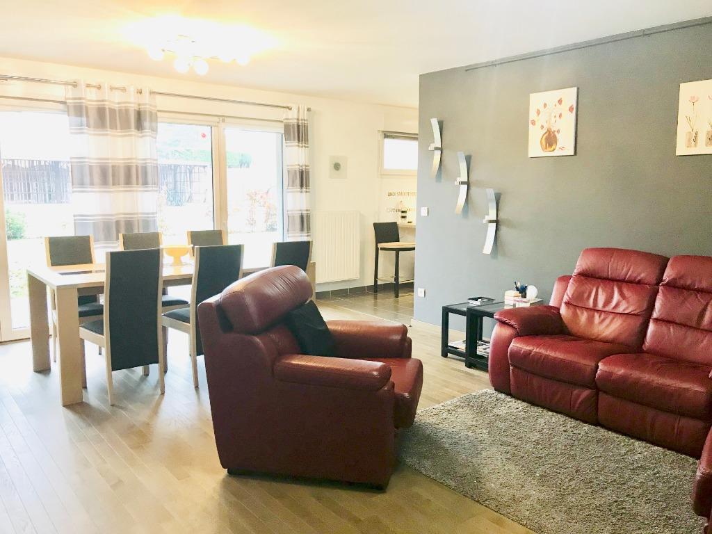 Appartement Santes 4 pièce(s) 88 m2 SCJDU211