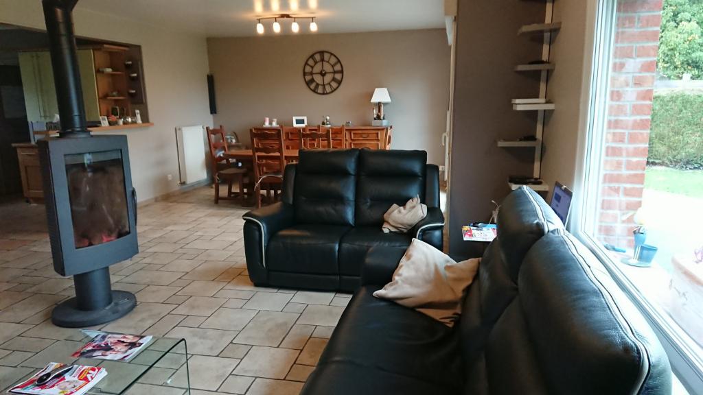 Vente maison 59134 Beaucamps ligny - PROXIMITE Beaucamps MAGNIFIQUE VILLA INDIVIDUELLE/ DD210