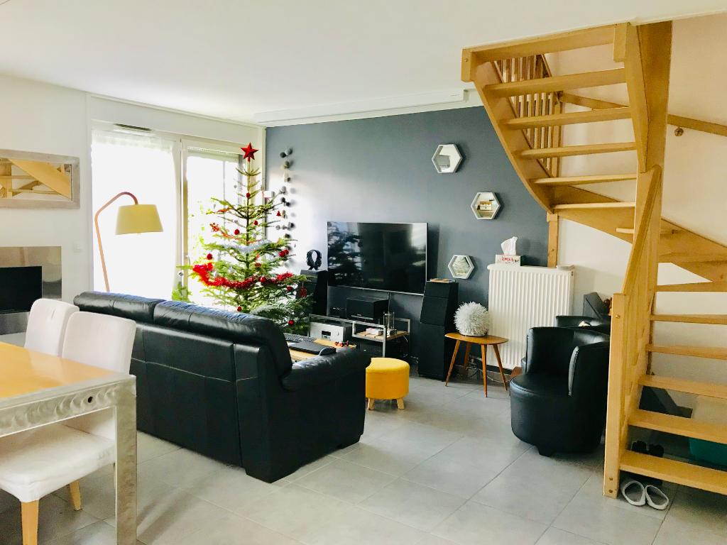 Vente maison 59320 Englos - Maison récente Englos SC215