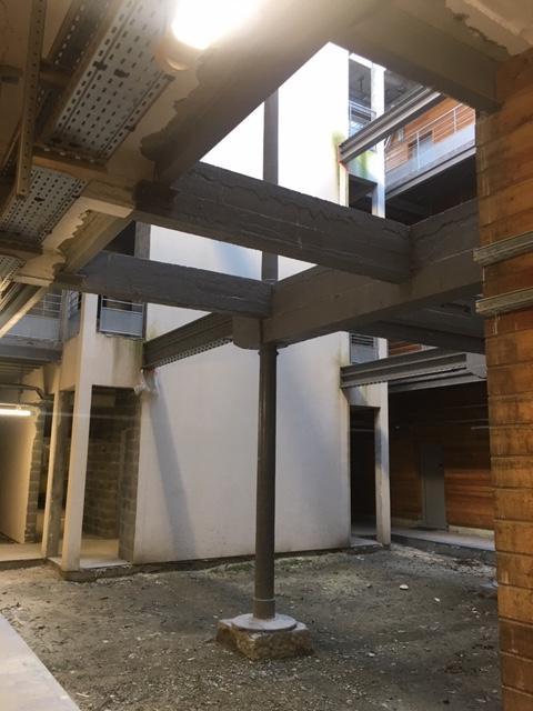 Vente appartement 59000 Lille - Loft Plateau Brut 88m² - LOMME
