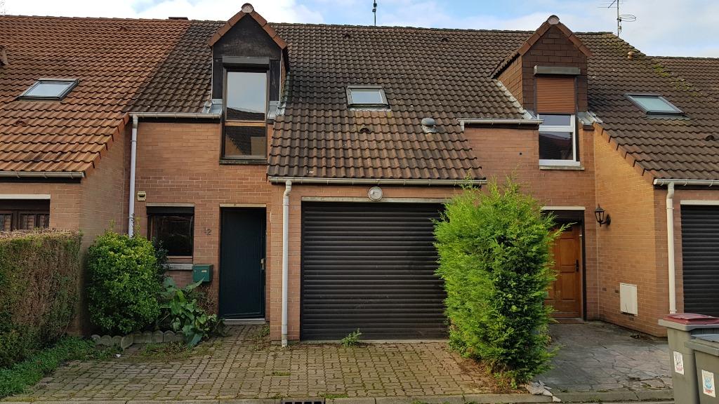 Vente maison 59320 Haubourdin - Maison de lotissement Proximité école et centre ville