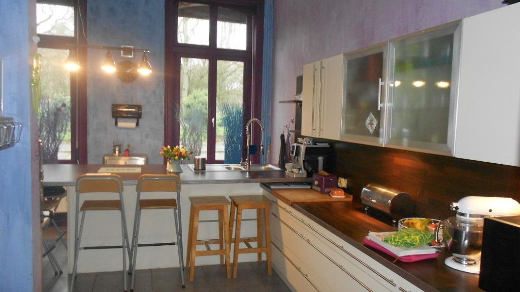 Vente maison 59113 Seclin - Bourgeoise, Seclin, 180m²