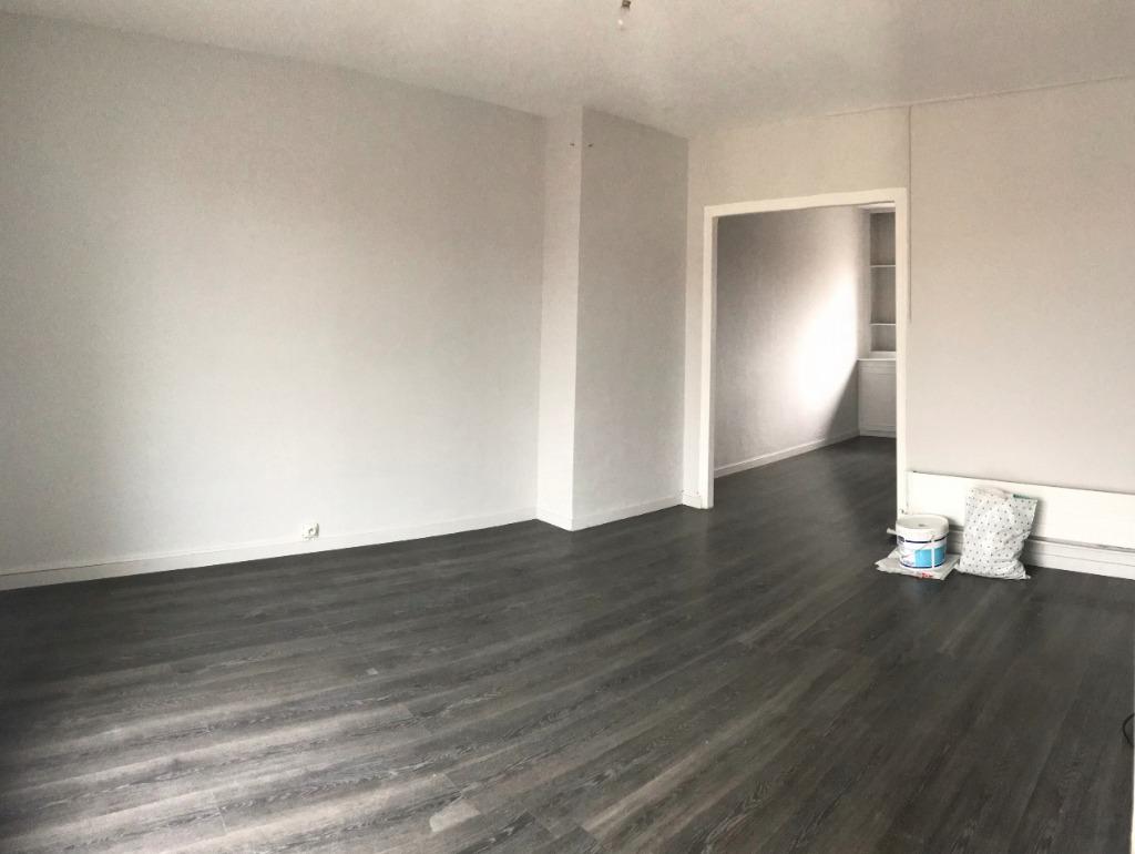 Vente appartement 59000 Lille - LILLE (59000) Appartement type T3 Bis de 63 m2