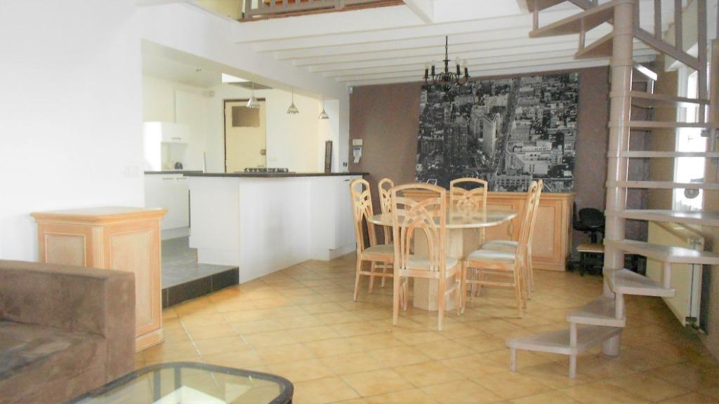 Vente maison 59134 Beaucamps ligny - maison Flamande Beaucamps ligny