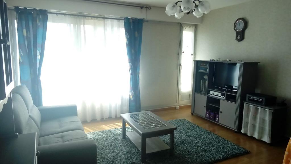 Vente appartement 59120 Loos - LOOS (59120) - Appartement type 2 de 48m²