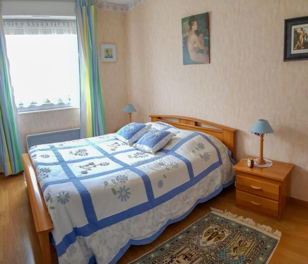 LOOS (59120) - Appartement type 2 de 48m²