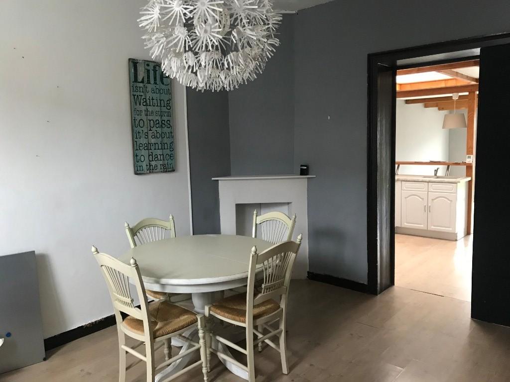 Vente maison 59120 Loos - LOOS (59120) Jolie maison 1930 de 75 m²