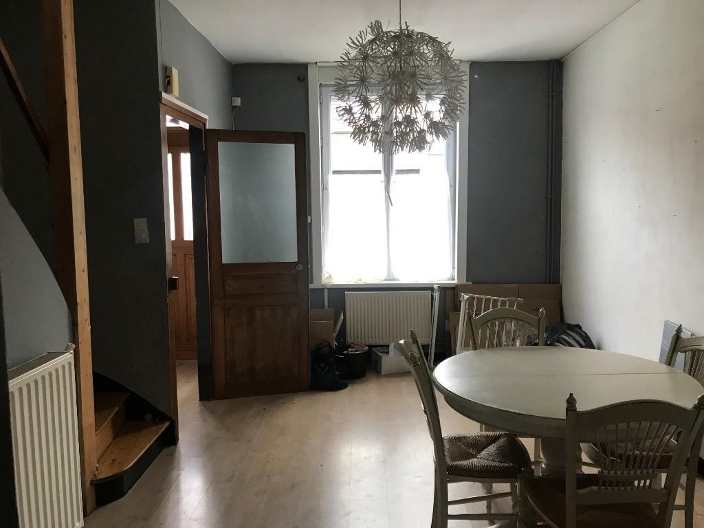 LOOS (59120) Jolie maison 1930 de 75 m²