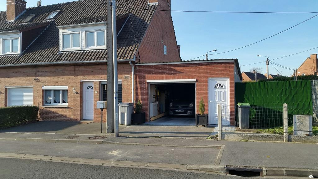 Vente maison 59320 Emmerin