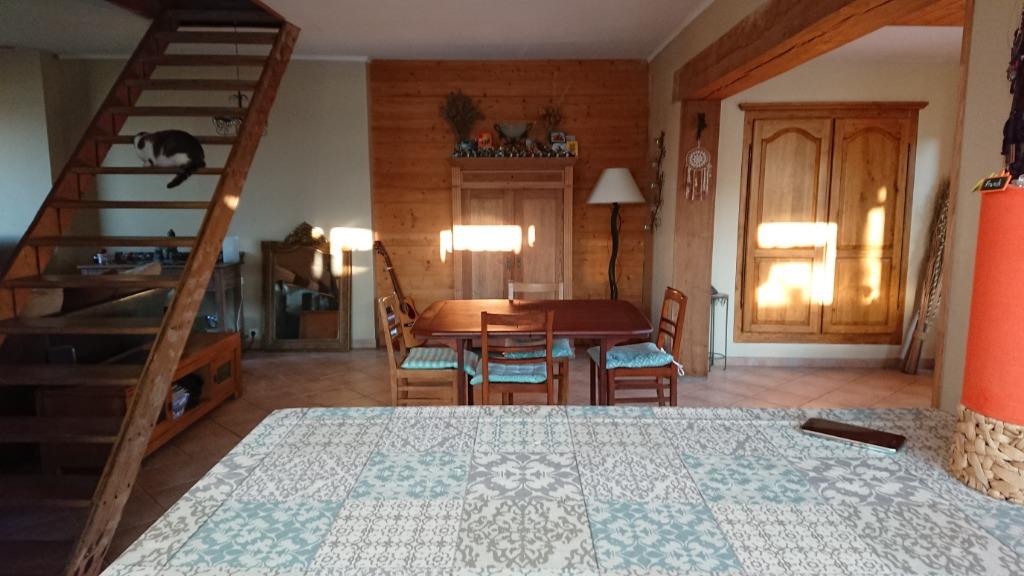 Prox Herlies superbe maison ancienne rénovée individuelle