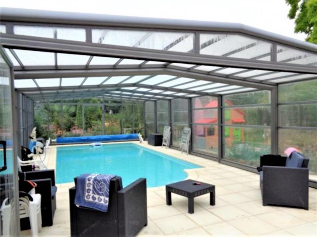 Vente maison 59249 Aubers - PROX AUBERS  MAGNIFIQUE MAISON INDIVIDUELLE/2883M²