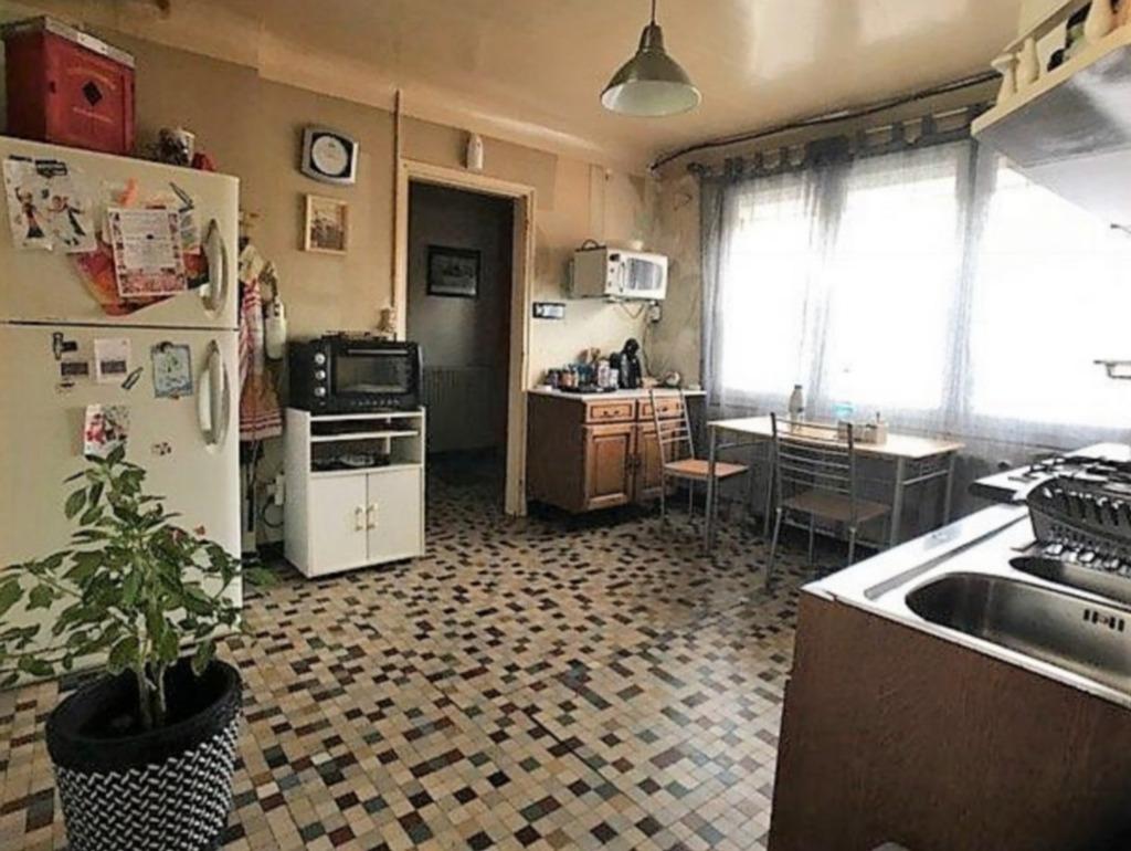 Maison 90 m² Santes