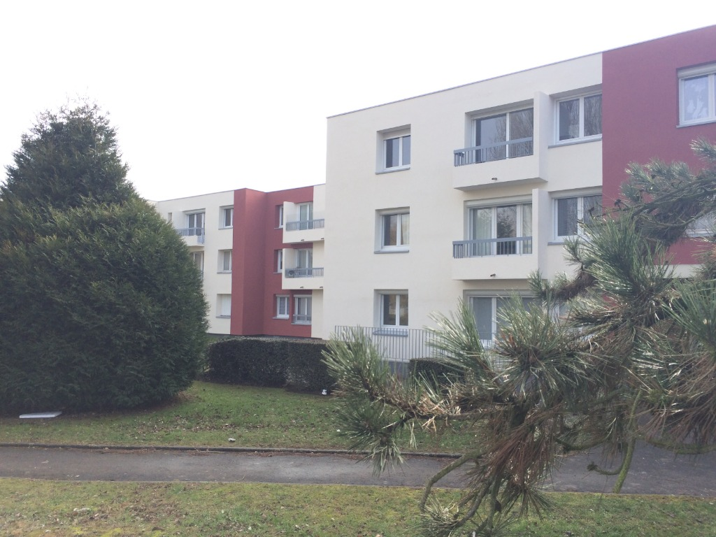 Vente appartement 59320 Haubourdin - Appartement T2bis HAUBOURDIN