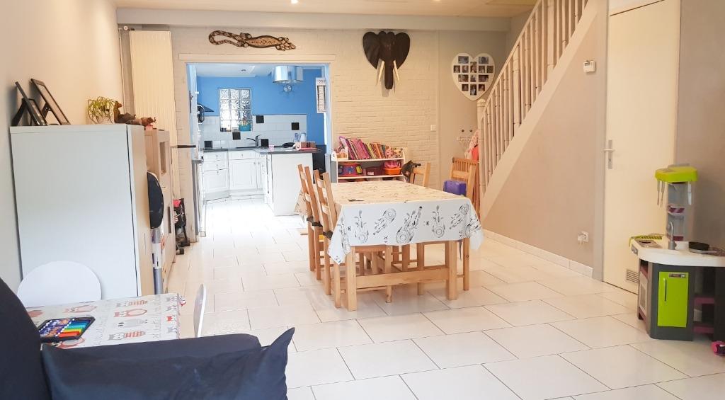 Vente maison 59120 Loos - Loos (59120) Jolie maison de 95 m2