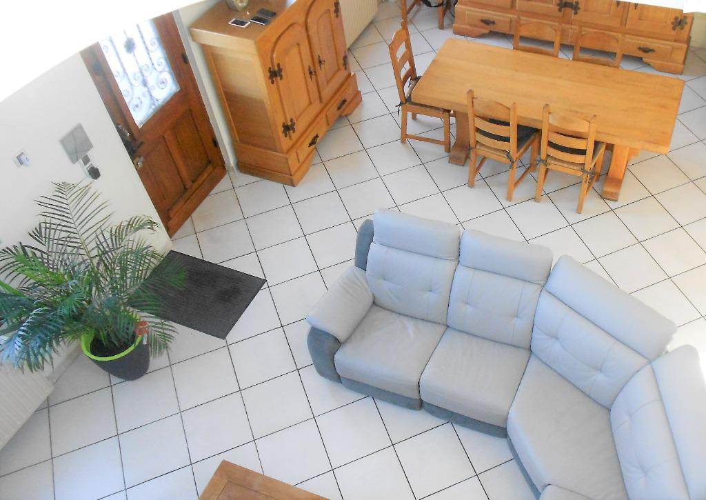 Vente maison 59274 Marquillies - Maison individuelle renovée 4 chambres poss 5