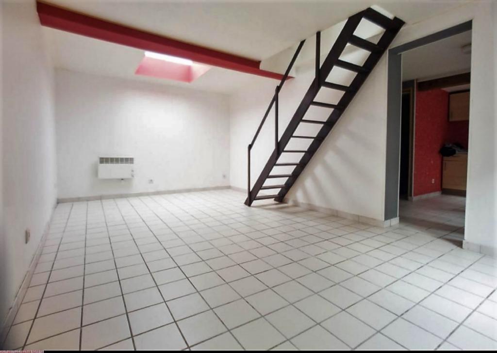 Vente maison 59184 Sainghin en weppes - Idéal investisseur jolie maison  60m2