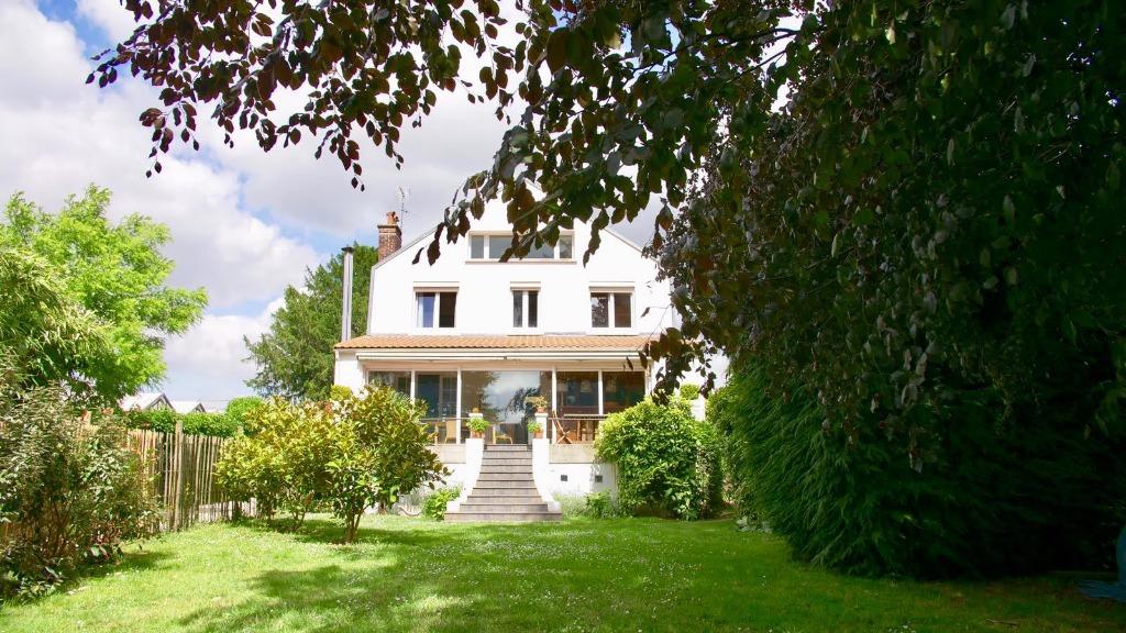 Vente maison 59139 Wattignies - Belle semi bourgeoise individuelle