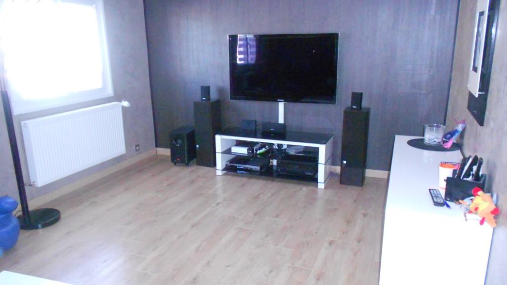 Vente maison 59496 Salome - Maison rénovée semi plain pied 225 m2 + grand garage  65 m2