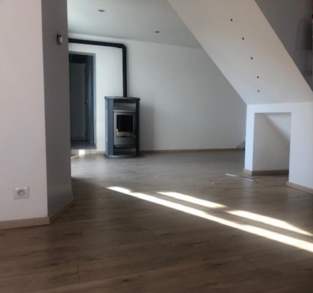 Belle semi individuelle rénovée de 107 m²