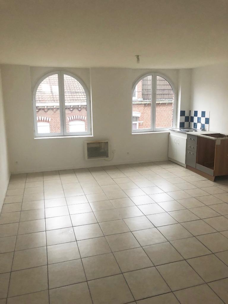 Location appartement 59184 Sainghin en weppes - Appartement  Fournes En Weppes 2 pièce(s) 40 m2