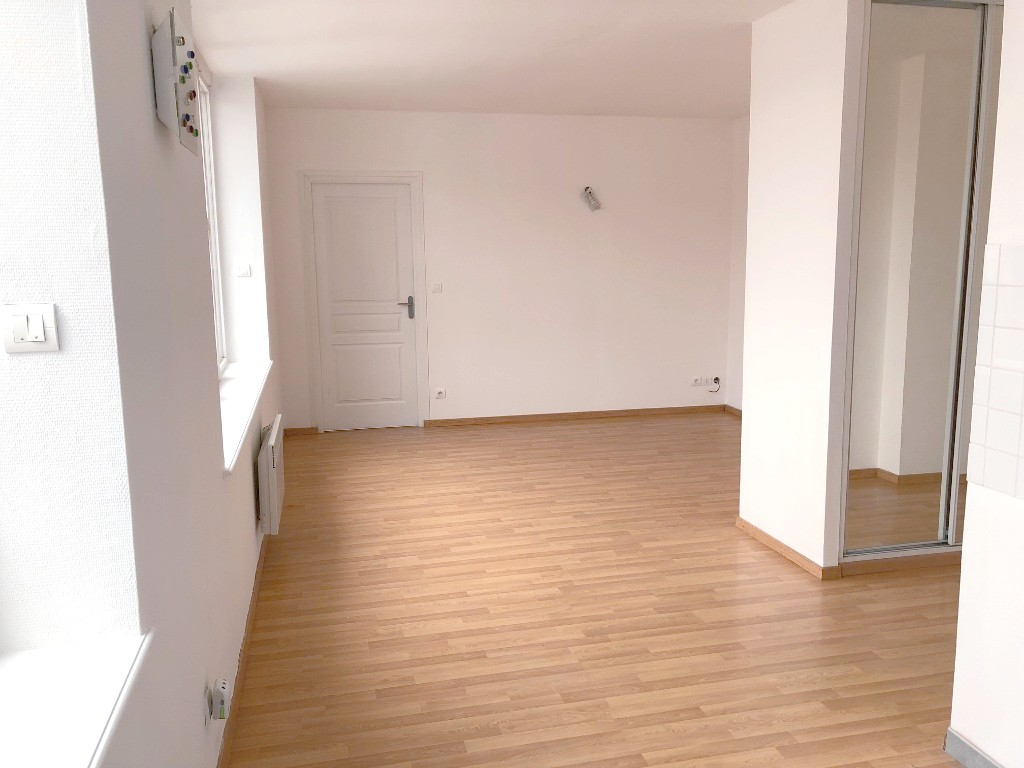 HAUBOURDIN 59320 Bel appartement type 2
