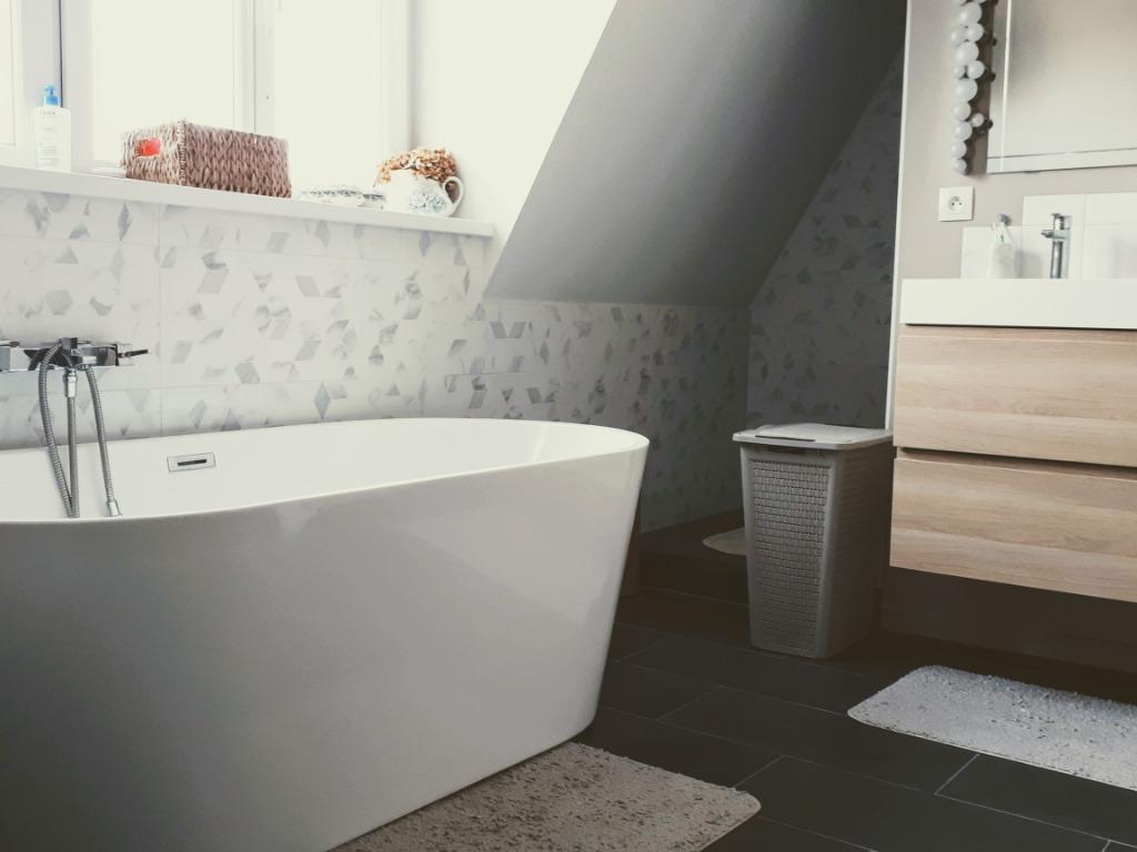 Individuelle Santes 145 m².