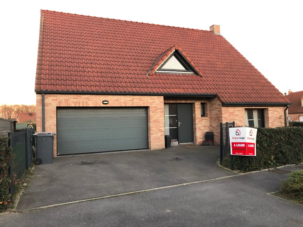 Location maison 59320 Haubourdin