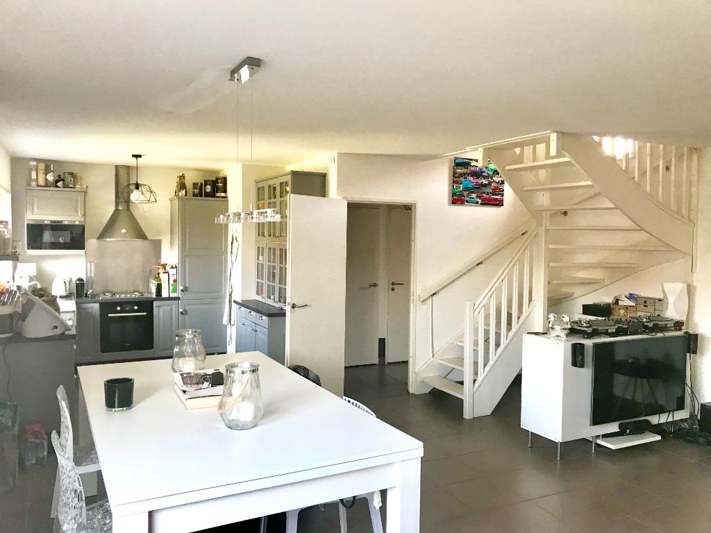 Vente maison 59134 Beaucamps ligny - Maison semi individuelle récente
