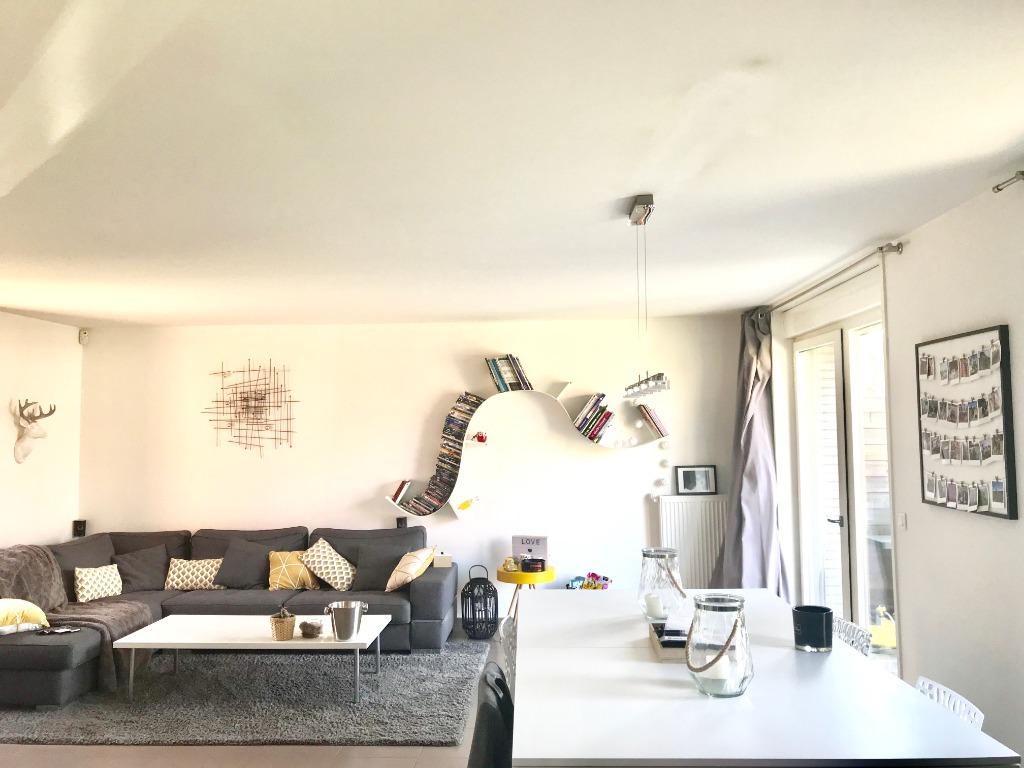 Vente maison 59160 Capinghem - Maison semi individuelle récente