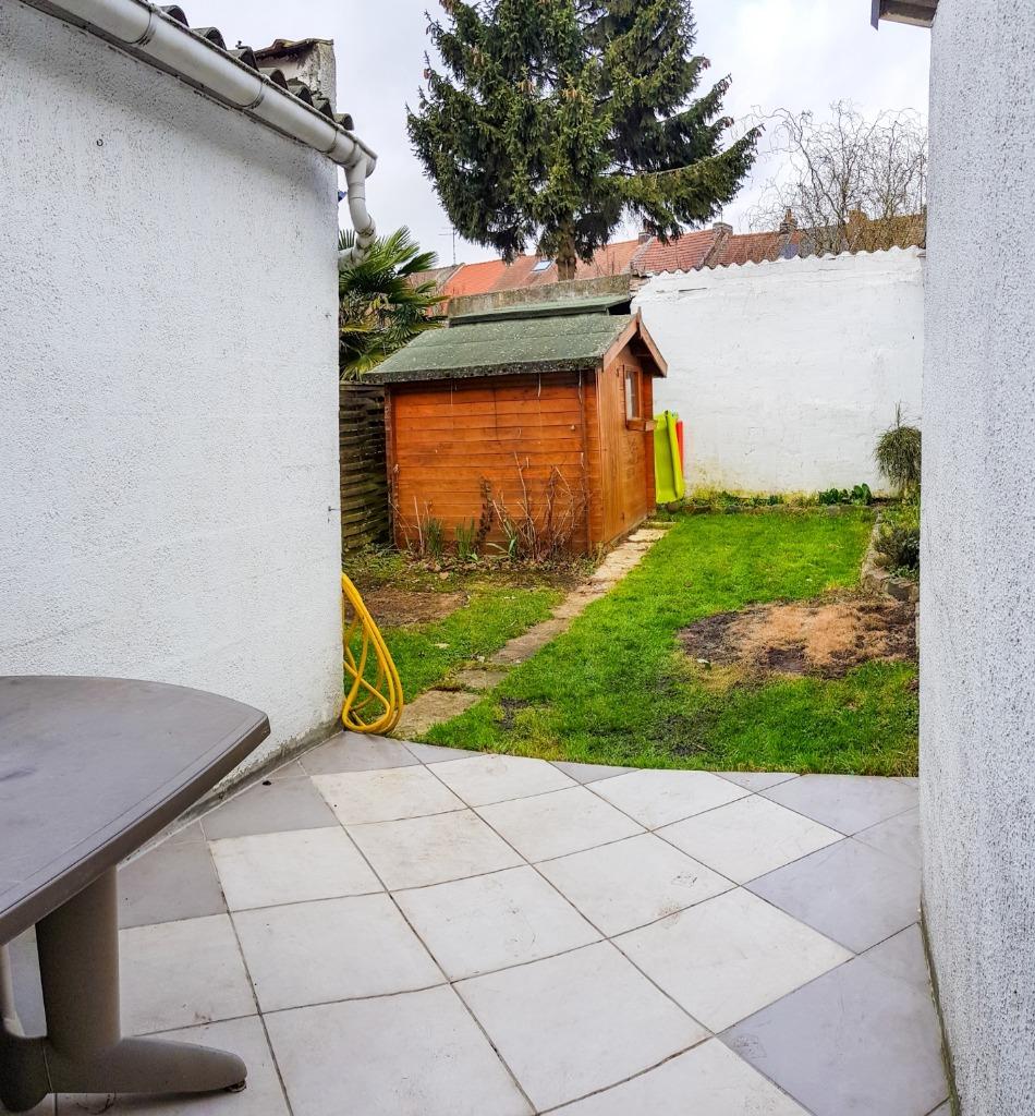 Vente maison 59320 Haubourdin - HAUBOURDIN 59320 Jolie maison des années 1930