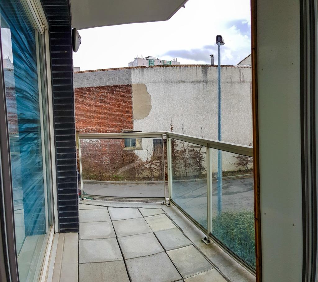 LOOS (59120) Appartement T2 de 36m2 VENDU LOUE
