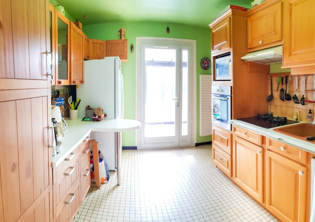 HAUBOURDIN 59320 Jolie maison de lotissement.