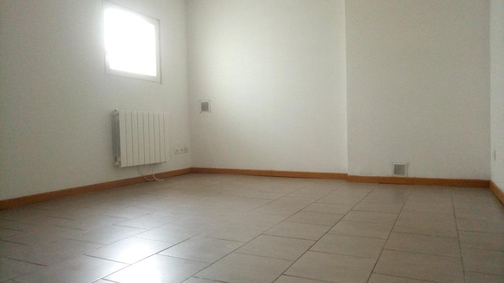 Plain-pied atypique 3 chambres 90m²