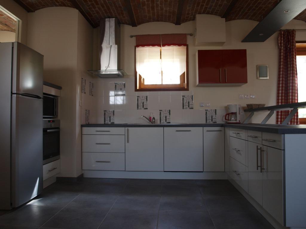 Superbe Longère - 3 chambres- 137 m² habitables