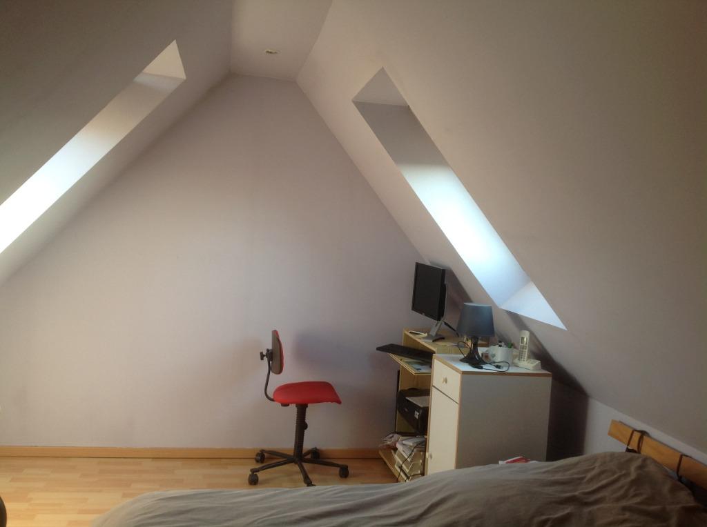 Proximité aubers adorable maison individuelle/339m²