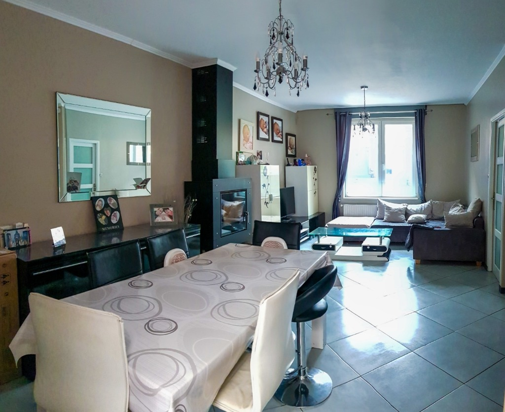 Vente maison 59320 Haubourdin - Haubourdin (59320) Maison 3 chambres entièrement rénovée
