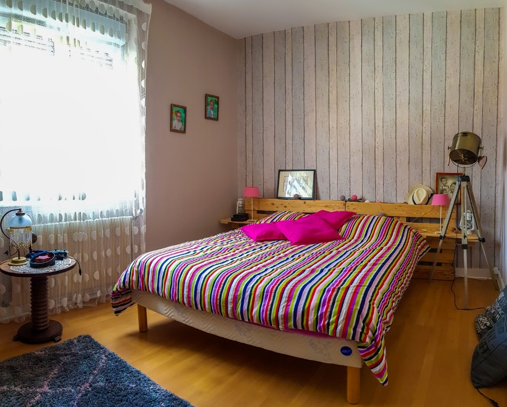 Haubourdin (59320) Grande maison familiale de 200m2