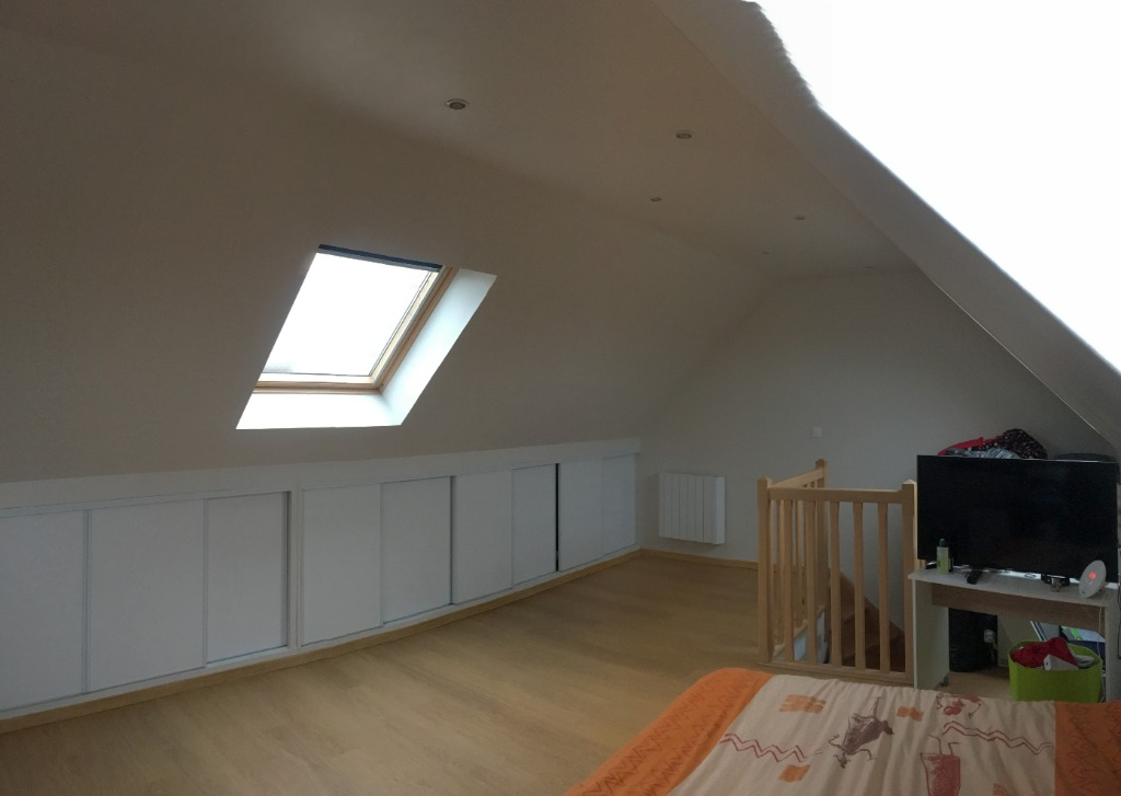 Maison individuelle 4 chambres - ANNOEULLIN