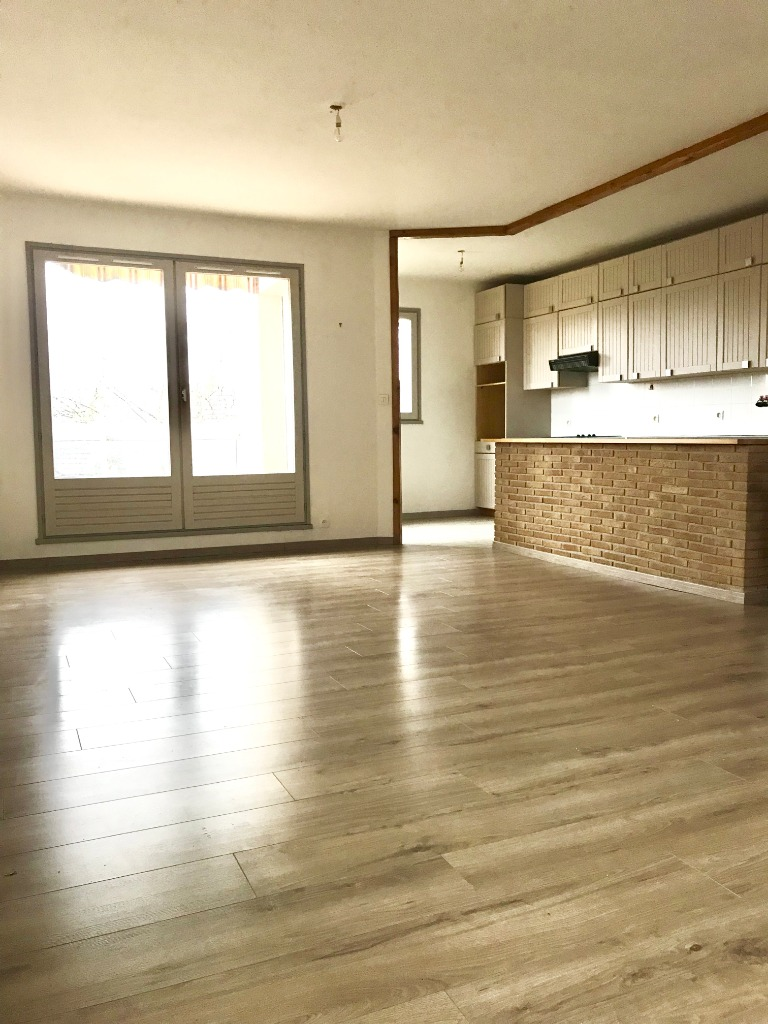 Vente appartement 59160 Lomme - Appartement idéal