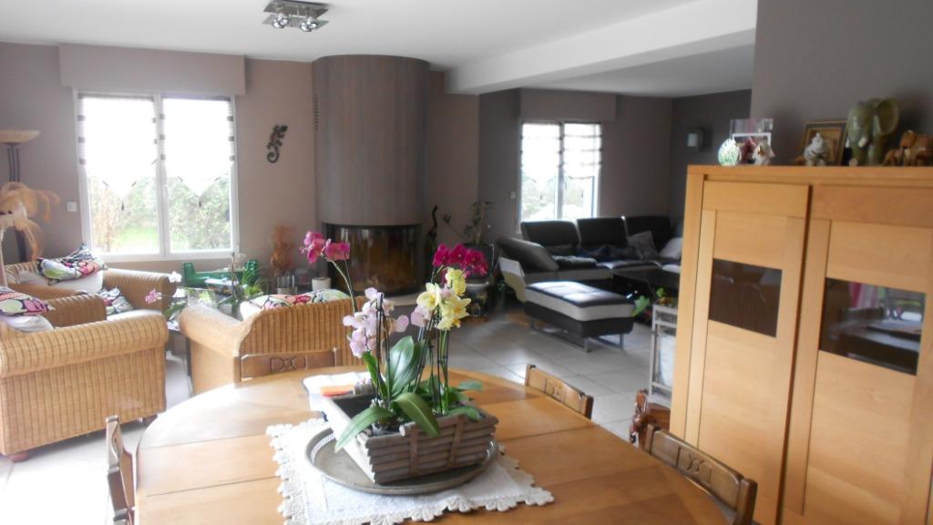 Vente maison 59211 Santes - individuelle récente Santes 190m².