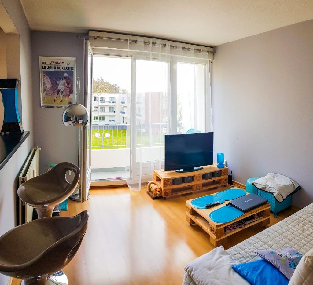Haubourdin (59320) Superbe appartement T2  de 49m2