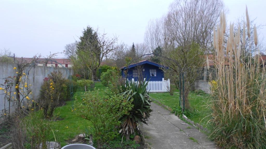 Vente maison 59480 La bassee - EXCLUSIVITE!!!! Maison de caractère, possibilité 6 chambres!