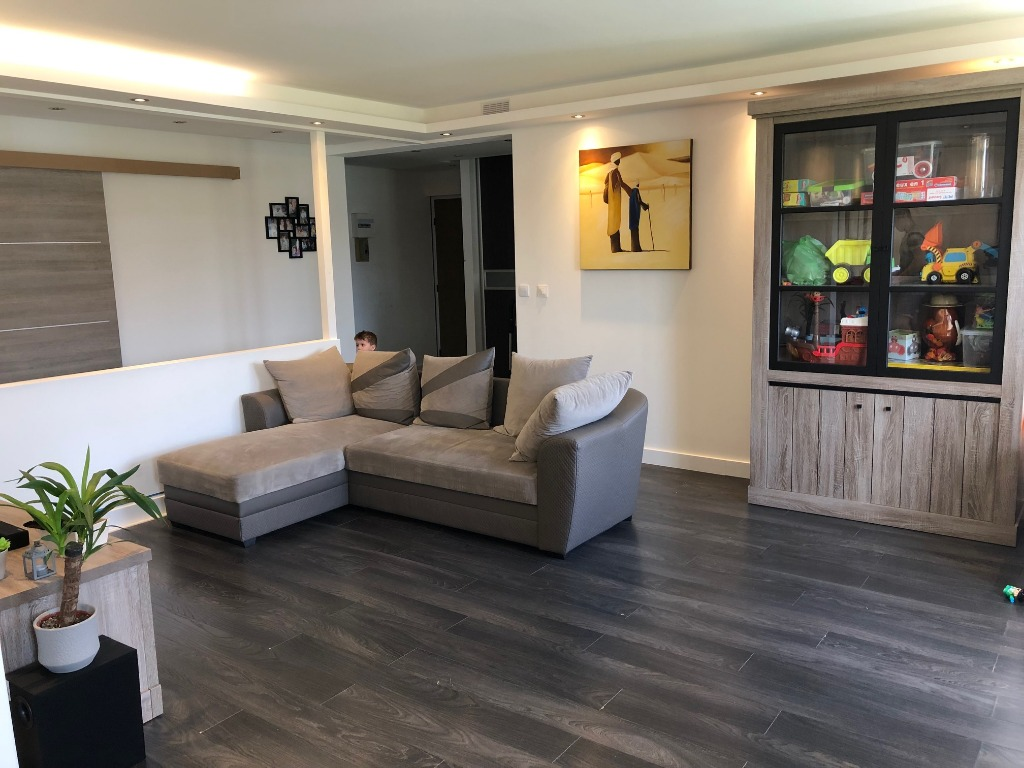 Vente appartement 59320 Haubourdin - Haubourdin (59320) Superbe appartement T3  de 82m2