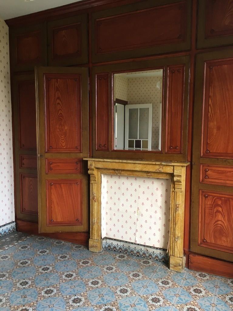 5 minutes de Fromelles magnifique maison bourgeoise /1293m²