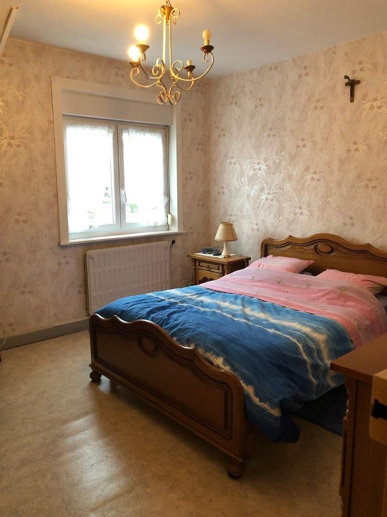 LOOS (59120) Maison 1930 de 85m2