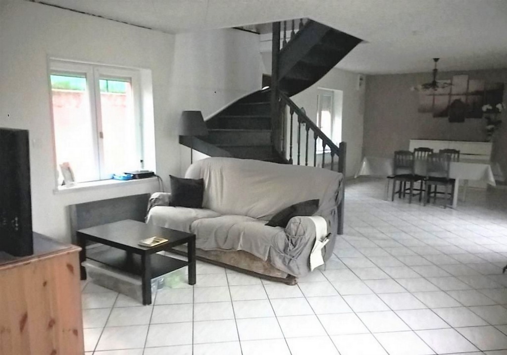 Vente maison 59112 Annoeullin - Maison 3 chambres Annoeullin