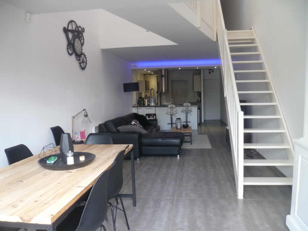 Vente appartement 59249 Aubers